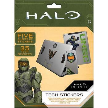 Casa Adesivi Halo TA8003 Multicolore