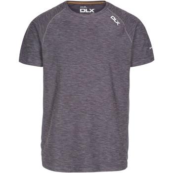 Abbigliamento Uomo T-shirt maniche corte Trespass  Grigio