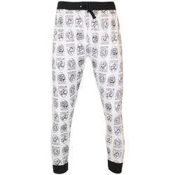 Abbigliamento Uomo Pantaloni da tuta Harry Potter  Grigio