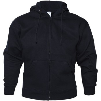 Abbigliamento Uomo Felpe Absolute Apparel  Blu navy