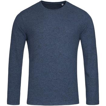Abbigliamento Uomo Felpe Stedman  Blu