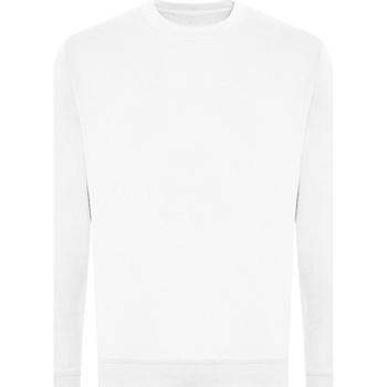 Abbigliamento Uomo Felpe Awdis JH230 Bianco
