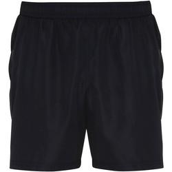 Abbigliamento Uomo Shorts / Bermuda Tridri TR052 Nero