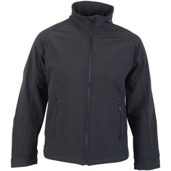 Abbigliamento Uomo Giacche Absolute Apparel  Blu navy