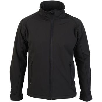 Abbigliamento Uomo Giacche Absolute Apparel  Nero