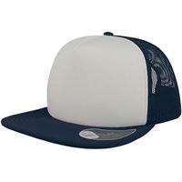 Accessori Cappellini Atlantis  Bianco/Blu navy