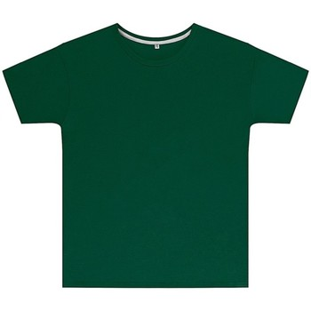 Abbigliamento Unisex bambino T-shirt maniche corte Sg SGTEEK Verde bottiglia