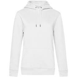 Abbigliamento Donna Felpe B&c WW03Q Bianco