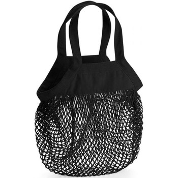 Borse Tote bag / Borsa shopping Westford Mill W151 Nero