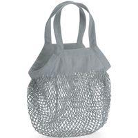 Borse Tote bag / Borsa shopping Westford Mill W151 Grigio