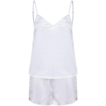 Abbigliamento Donna Pigiami / camicie da notte Towel City TC057 Bianco