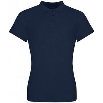 Abbigliamento Donna T-shirt & Polo Awdis JP100F Blu