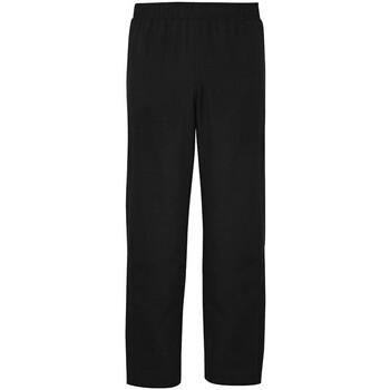 Abbigliamento Uomo Pantaloni da tuta Awdis JC081 Nero