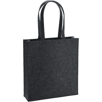 Borse Tracolle Bagbase BG723 Carbone