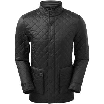 Abbigliamento Uomo Giacche 2786 TS036 Nero