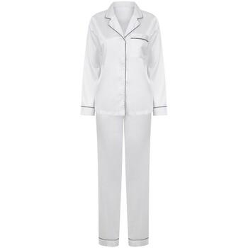 Abbigliamento Donna Pigiami / camicie da notte Towel City TC055 Bianco