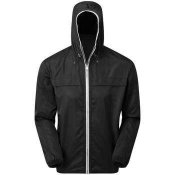 Abbigliamento Uomo Giacche Asquith & Fox AQ201 Nero/Bianco