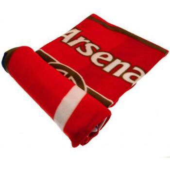 Casa Copripiumino Arsenal Fc Taille unique Rosso
