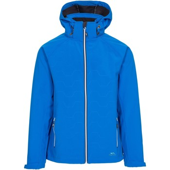 Abbigliamento Uomo Giacche Trespass  Blu