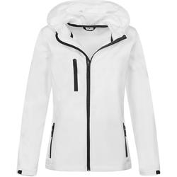 Abbigliamento Donna Giacche Stedman  Bianco