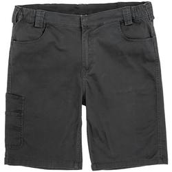 Abbigliamento Uomo Shorts / Bermuda Result R471X Nero