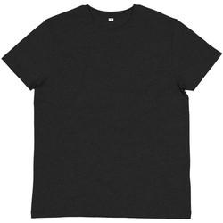 Abbigliamento Uomo T-shirt & Polo Mantis M01 Grigio