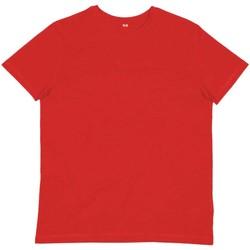Abbigliamento Uomo T-shirt & Polo Mantis M01 Rosso