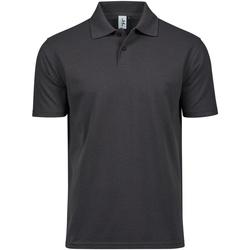Abbigliamento Uomo T-shirt & Polo Tee Jays TJ1200 Grigio scuro