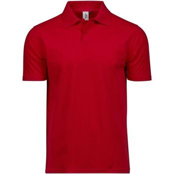 Abbigliamento Uomo T-shirt & Polo Tee Jays TJ1200 Rosso