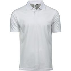 Abbigliamento Uomo T-shirt & Polo Tee Jays TJ1200 Bianco
