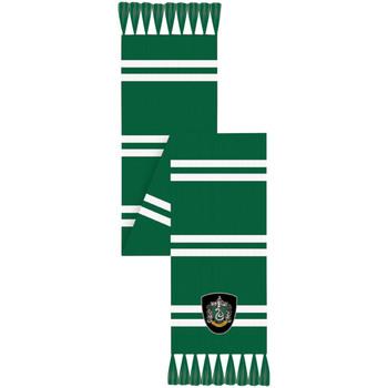 Accessori Sciarpe Harry Potter  Verde