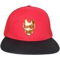 Accessori Cappellini Iron Man  Nero