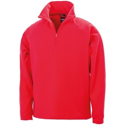 Abbigliamento Felpe Result RS112 Rosso