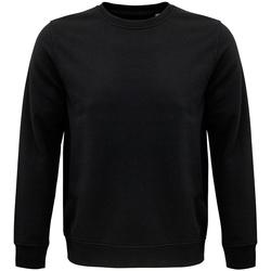 Abbigliamento Uomo Felpe Sols 03574 Nero
