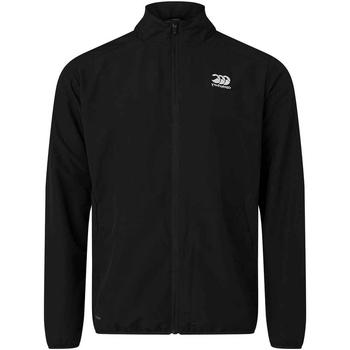 Abbigliamento Uomo Giacche sportive Canterbury CN266 Nero
