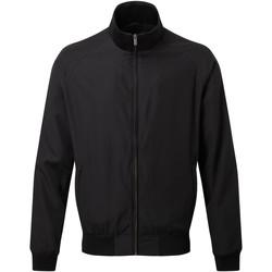 Abbigliamento Uomo Giacche Asquith & Fox AQ200 Nero