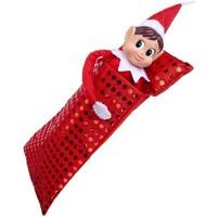 Casa Decorazioni natalizie Christmas Shop Taille unique Rosso