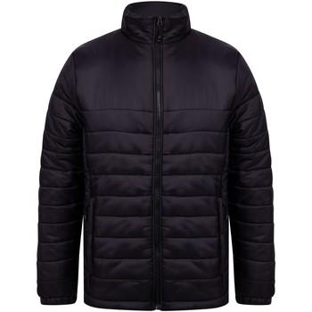 Abbigliamento Giacche Henbury HB870 Nero