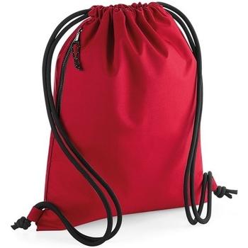 Borse Borse da sport Bagbase BG281 Rosso