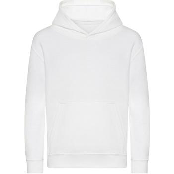 Abbigliamento Unisex bambino Felpe Awdis J201J Bianco