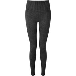 Abbigliamento Donna Leggings Tridri TR219 Grigio