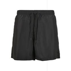 Abbigliamento Uomo Shorts / Bermuda Build Your Brand BY153 Nero