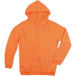 Abbigliamento Uomo Felpe Stedman  Arancio