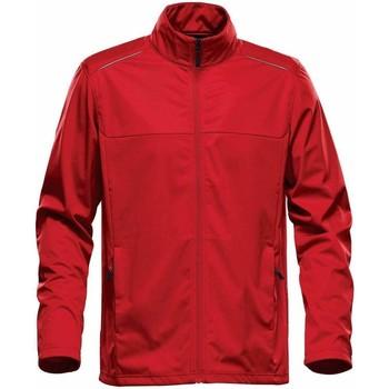 Abbigliamento Uomo Giacche Stormtech KS-3 Rosso