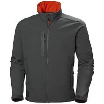 Abbigliamento Giacche Helly Hansen 74231 Grigio scuro