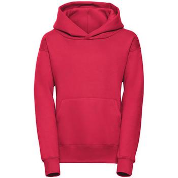 Abbigliamento Donna Felpe Jerzees Schoolgear R265B Rosso