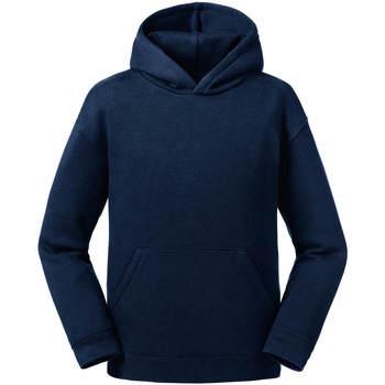 Abbigliamento Uomo Felpe Jerzees Schoolgear R266B Blu