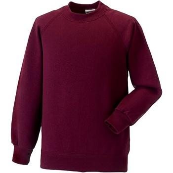 Abbigliamento Unisex bambino Maglioni Jerzees Schoolgear R271B Bordeaux
