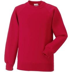 Abbigliamento Unisex bambino Maglioni Jerzees Schoolgear R271B Rosso