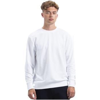 Abbigliamento Felpe Mantis M194 Bianco